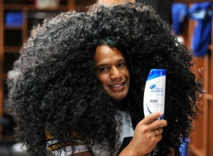 Troy Polamalu's hair made him (even more) rich and famous. What could your hair do for you?