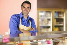 Before he got signed to the NFL, all Kurt Warner was qualified to do was bag groceries. He was in a state of plateau.