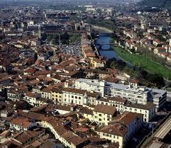 Prato, Italy