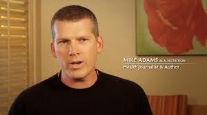 Mike Adams, founder of NaturalNews.com