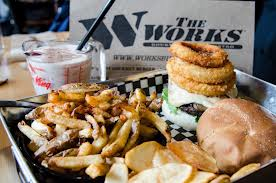 The Works: heaven