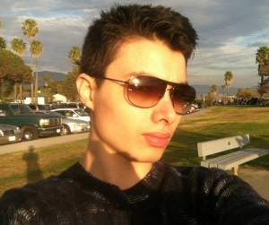 Elliot Rodger thought very highly of himself, but he was still depressed.