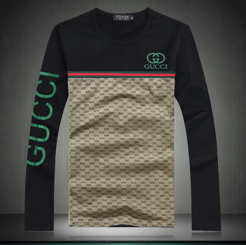 new concept 08321 a2c82 Gucci Tops For Men | Mount Mercy University