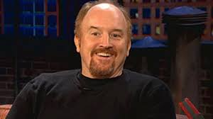 Louis C.K. should be one of your starting points for studying comedy.