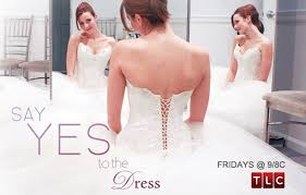 Marriage is being glorified more than ever before. Could this be a desperate response from the wedding industry?