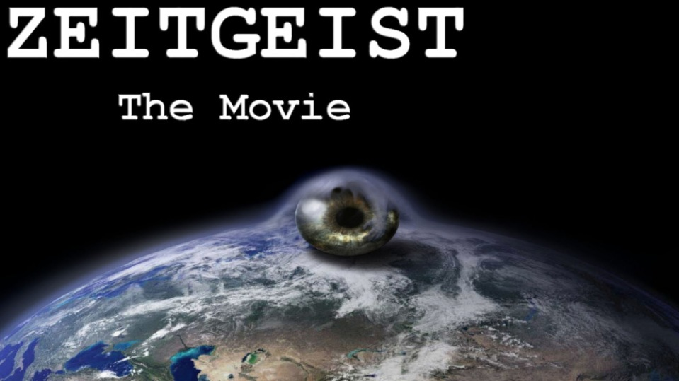 Zeitgeist contains numerous conspiracy theories, including Icke's reptilian theory.