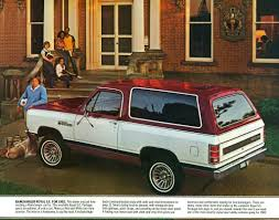 ...became the SUV driving suburban parents of the 80s.