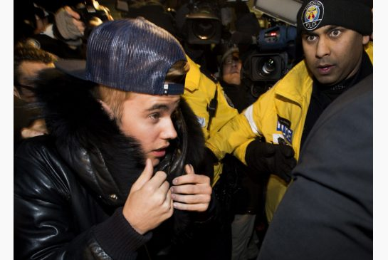 Justin Bieber is being sued by an Uber driver for an alleged assault on Dec. 30th, 2013.