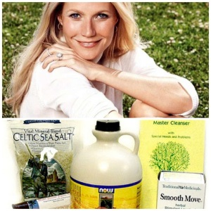 Gwyneth Paltrow has come under fire recently for repeatedly promoting bogus health and wellness products and treatments. One thing people don't understand is that Gwyneth Paltrow is attractive and healthy because of genetics and her lifestyle afforded by her wealth, not because of detox programs or vaginal steaming sessions.