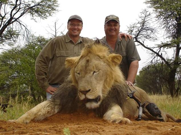Despite the outrage over the Cecil the Lion story, it directly impacts almost no one who is angry about it. Source: http://www.nydailynews.com/news/national/american-dentist-killed-cecil-lion-zimbabwe-article-1.2306401